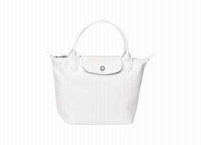 sac a main blanc longchamp sac bandouliere blanc femme petit sac kraft blanc. Black Bedroom Furniture Sets. Home Design Ideas